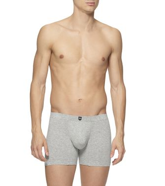 ERMENEGILDO ZEGNA: Boxer Light grey - 48152168MC