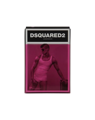 DSQUARED2 - Canotta