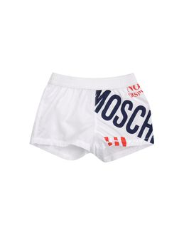 MOSCHINO BABY Swimming trunks $ 135.00