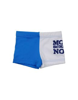 MOSCHINO BABY Swimming trunks $ 100.00