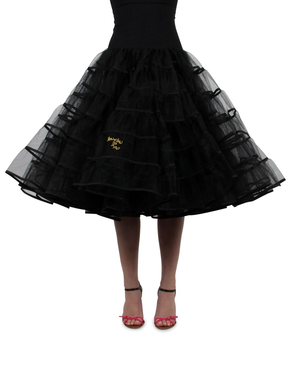 50's petticoat skirts Woman Dsquared2