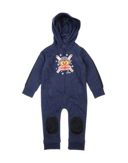 SMALL PAUL BY PAUL FRANK Pant overalls $ 50.00