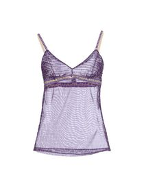 JOHN GALLIANO LINGERIE - Tank top