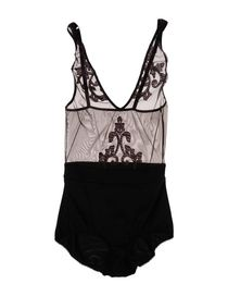 GOLDEN GOOSE - Bodysuit