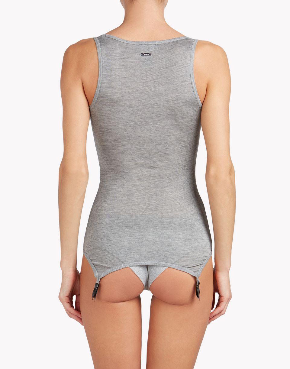 tank top underwear Woman Dsquared2