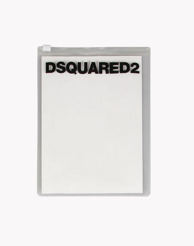 DSQUARED2 - Garter belt