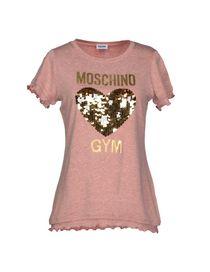 MOSCHINO UNDERWEAR - Undershirt