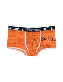 JOHN GALLIANO UNDERWEAR - Boxer