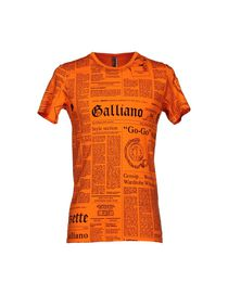 JOHN GALLIANO UNDERWEAR - Undershirt