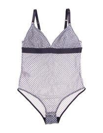 STELLA McCARTNEY - Bodysuit