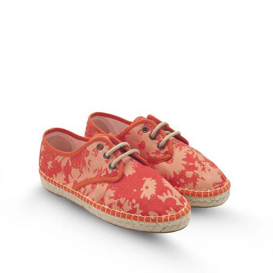 STELLA McCARTNEY KIDS, Shoes & Accessories, RAE DAISY ESPADRILLES