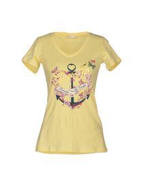 LIU •JO UNDERWEAR - T-shirt intima