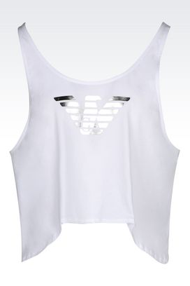 Armani Vests Women underwear