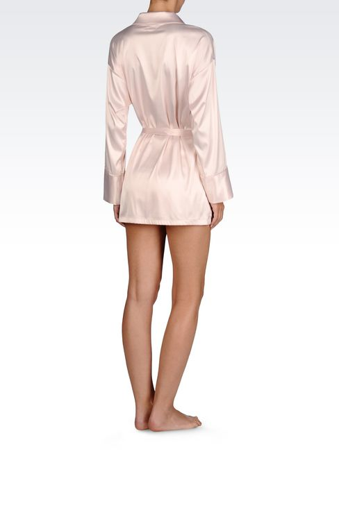 Underwear: Dressing gowns Women by Armani - 3