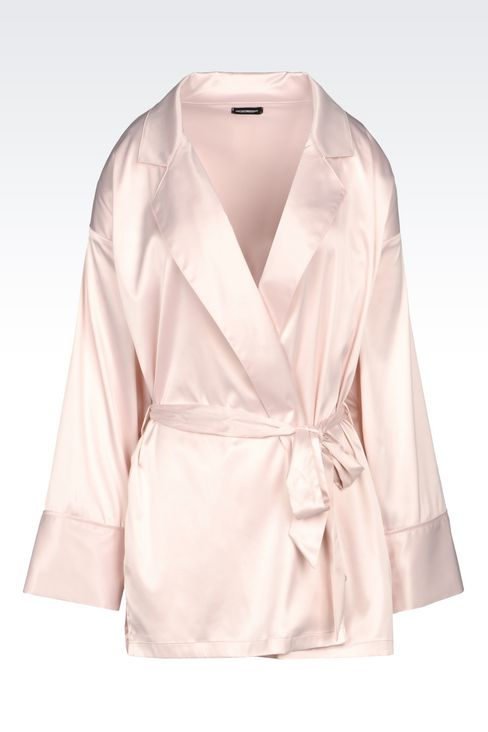 Underwear: Dressing gowns Women by Armani - 1