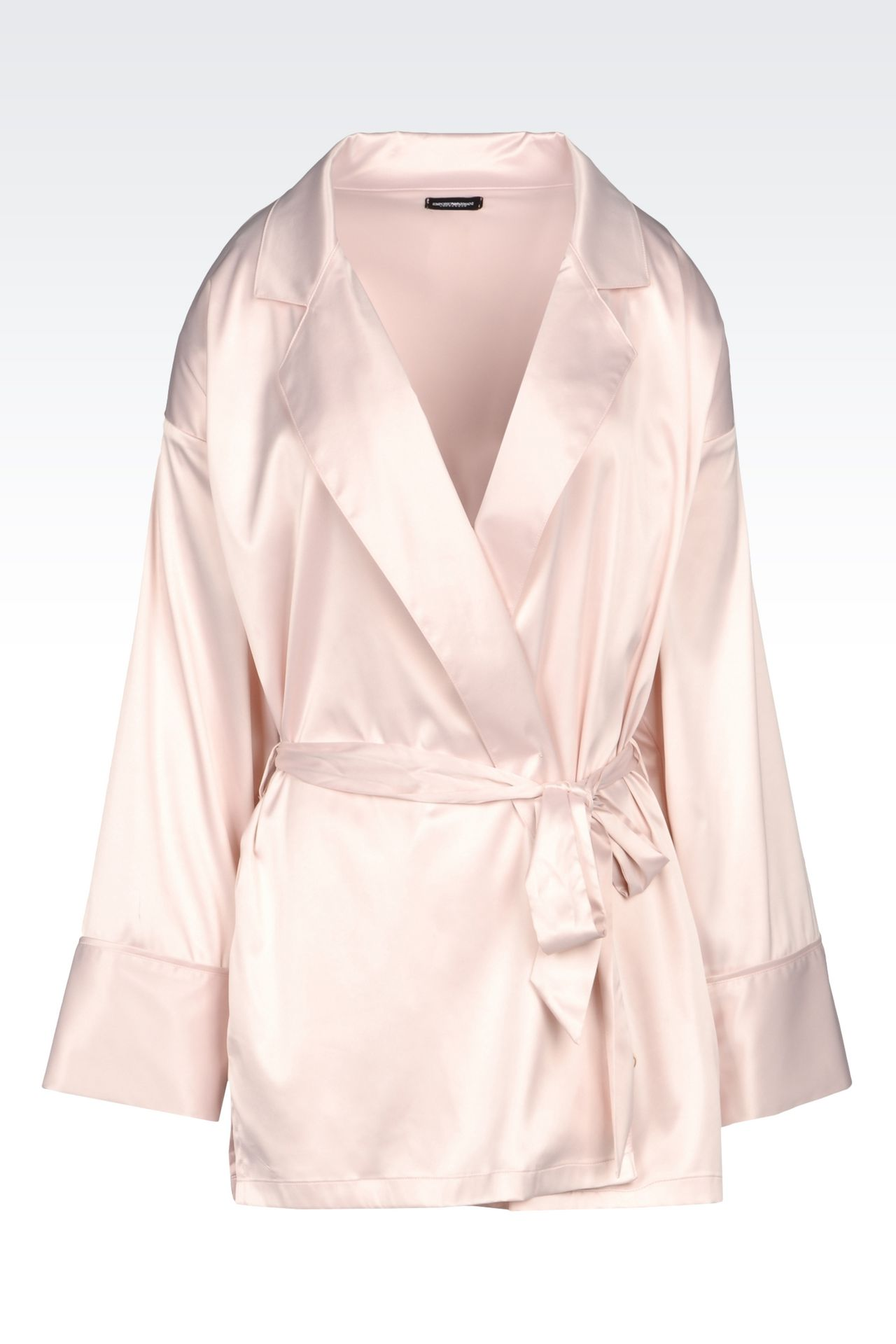 Underwear: Dressing gowns Women by Armani - 0