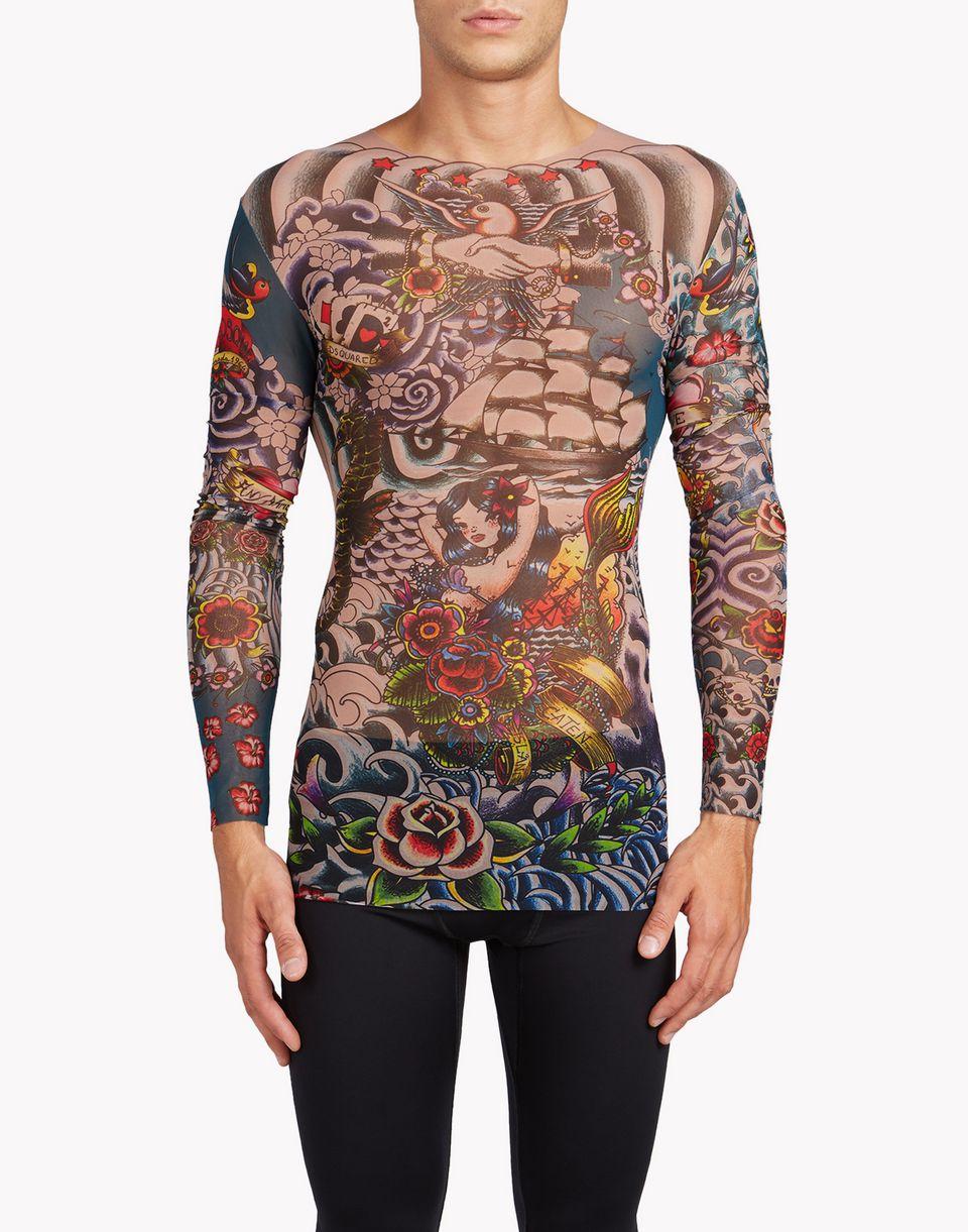 t-shirt underwear Man Dsquared2