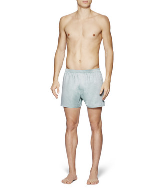 ERMENEGILDO ZEGNA: Boxer Light green - 48170718LH