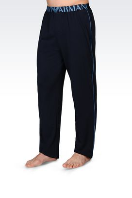 Armani Loungewear Pants Men underwear