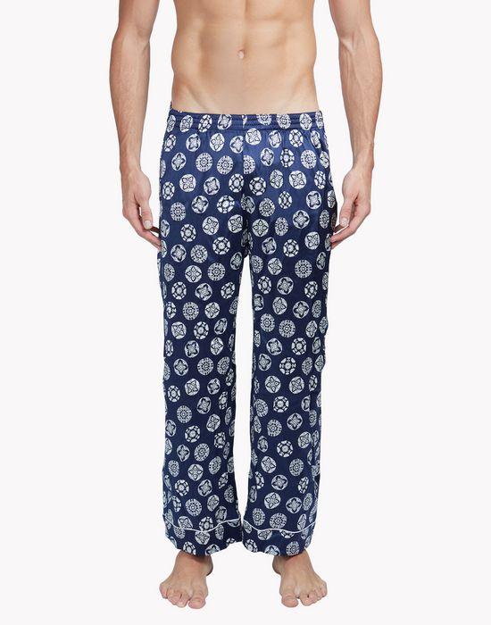 pyjama trousers underwear Man Dsquared2
