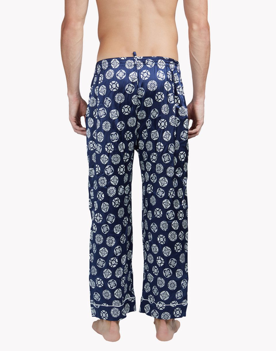 pyjama trousers underwear Man Dsquared2