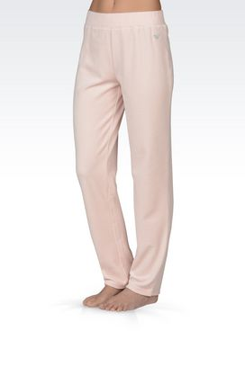 Armani Loungewear Pants Women underwear