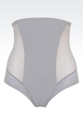 Armani Boy Shorts Women underwear