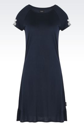Armani Nightgowns Women underwear
