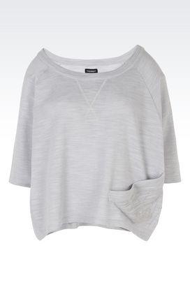 Armani Undershirts Women underwear