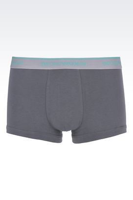 Armani Sets of three boxers Men underwear