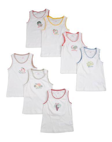 STELLA MCCARTNEY KIDS Camiseta de tirantes interior infantil