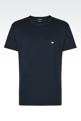 Armani Undershirts Men underwear