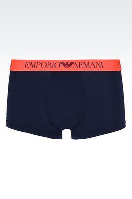 Armani Underpants Men underwear