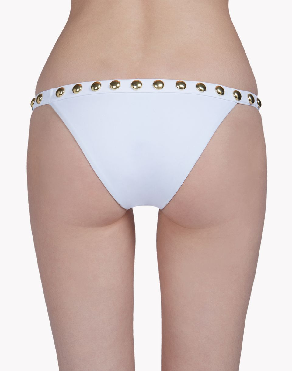 stud bikini briefs beachwear Woman Dsquared2