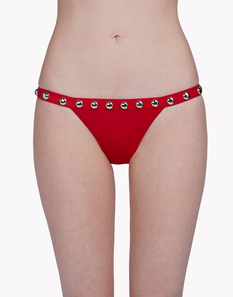 stud bikini briefs beachwear Woman Dsquared2
