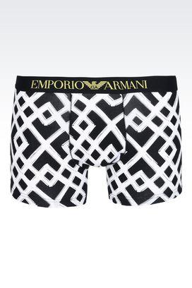 Armani Boxers Men underwear