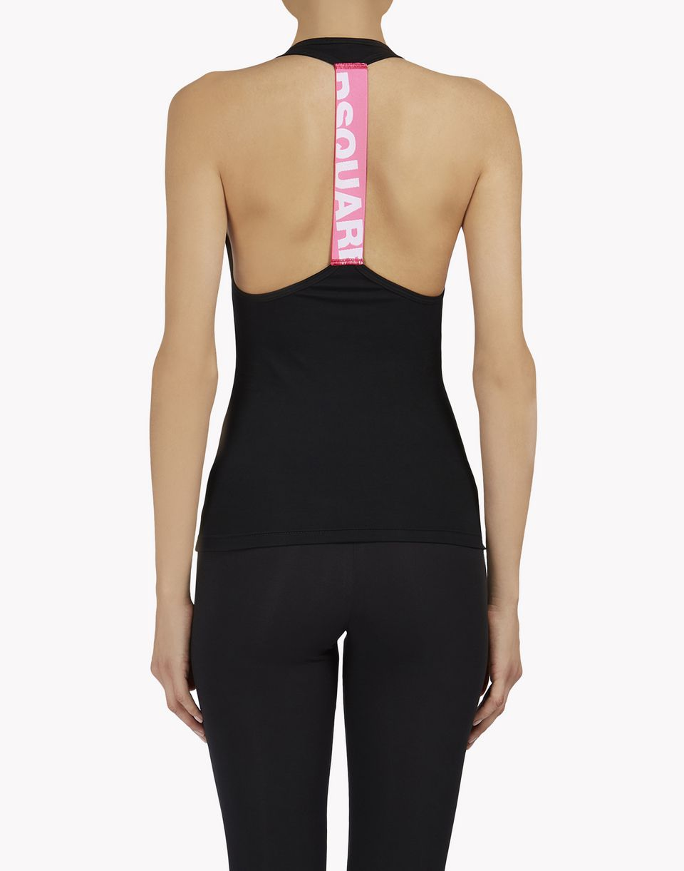 tank top underwear Woman Dsquared2