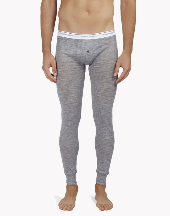 long johns lingerie Homme Dsquared2