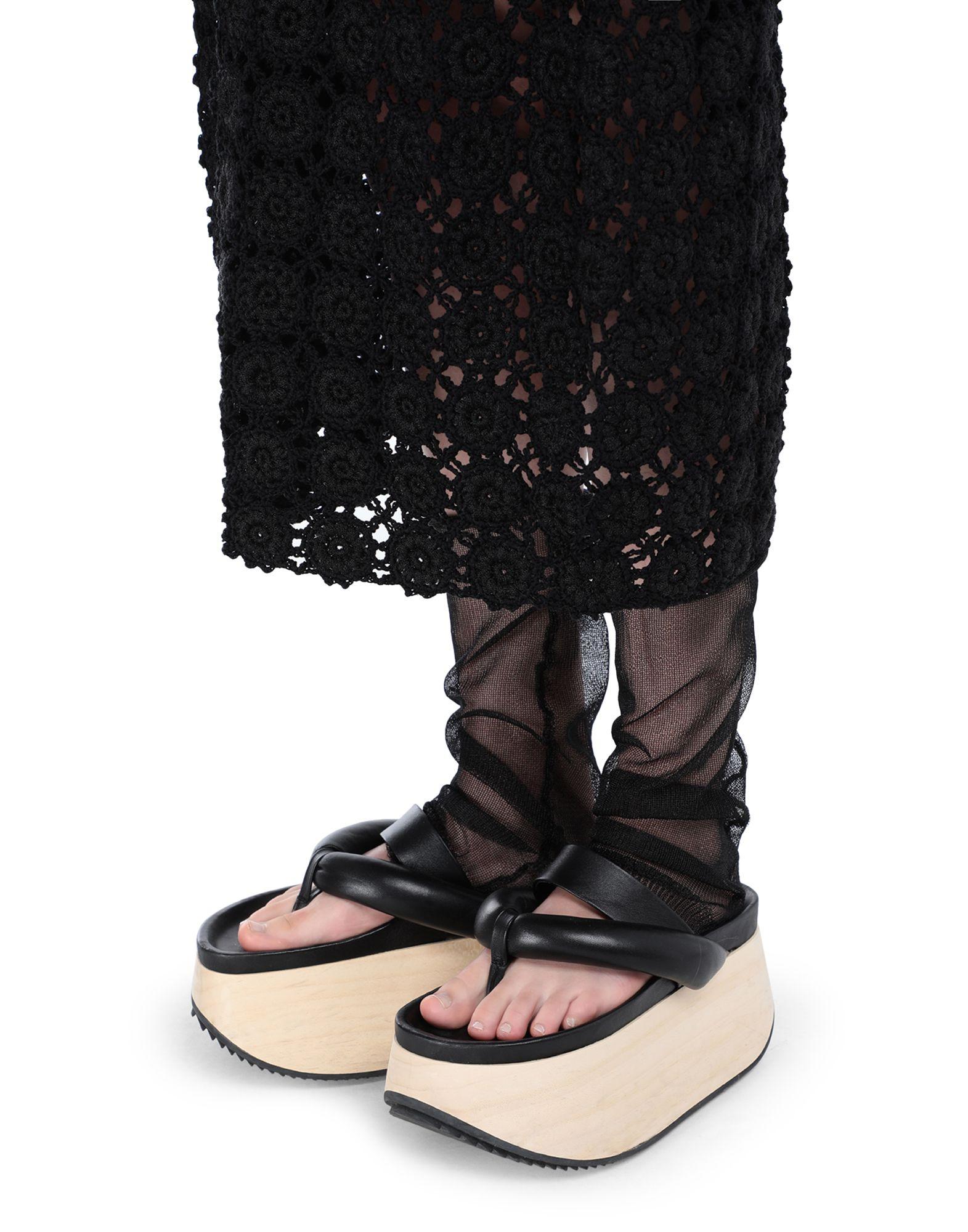 Sock - JIL SANDER Online Store