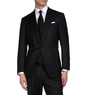 ERMENEGILDO ZEGNA: Suit  - 49118157CD