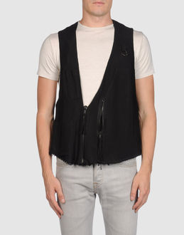 Damir Doma - Costumes - Gilets
