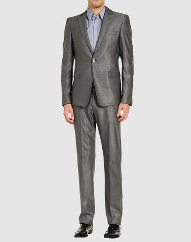 EMPORIO ARMANI - Suit