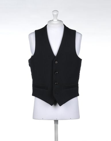 MAISON MARGIELA 14 Vest