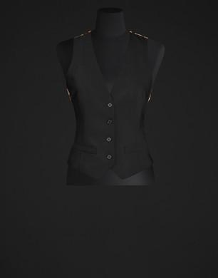 Gilets - Gilets - Dolce&Gabbana - Été 2016