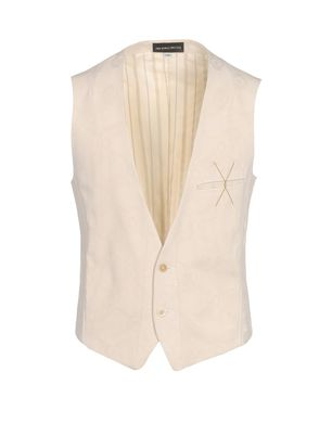 Vest Men's - ANN DEMEULEMEESTER