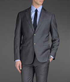 ARMANI COLLEZIONI - Two button suit