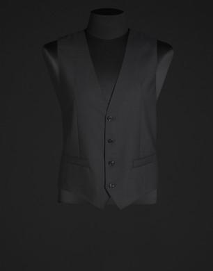 Gilet sartoriale - Gilet - Dolce&Gabbana - Estate 2016