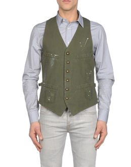 Dsquared2 - Costumes - Gilets