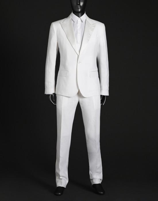 Suit - Suit - Dolce&Gabbana - Summer 2016