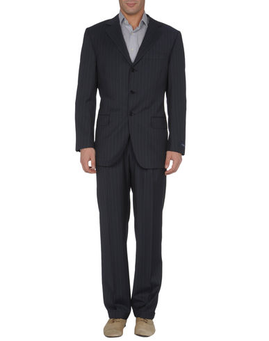 BURBERRY - Suit